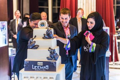 LeemaS launches its flagship collection